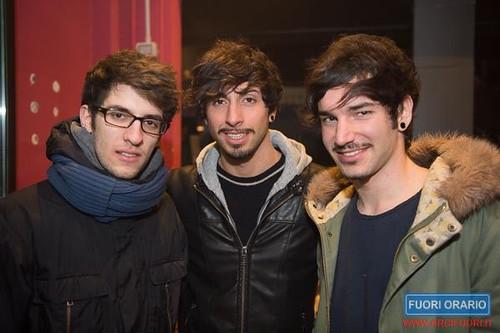 16/03/2013 Il Pubblico del Fuori Orario