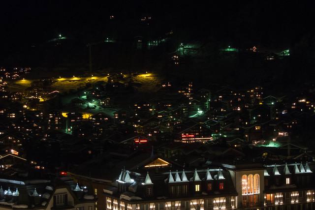 Omnia Hotel Zermatt Reviews