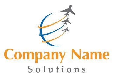 Best Logo Designs For Travel Agency
