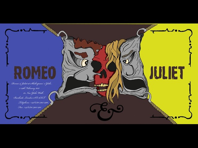 romeo juliet love hate essay