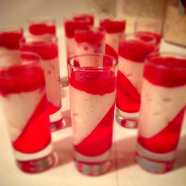 Dessert Glasses Uk