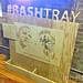The Bashtray
