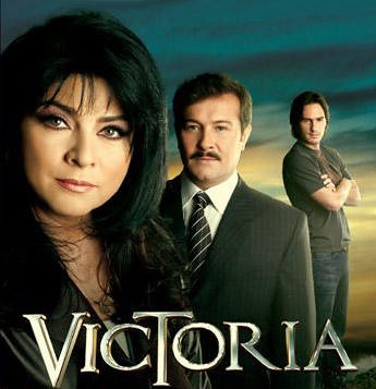Telenovela Victoria