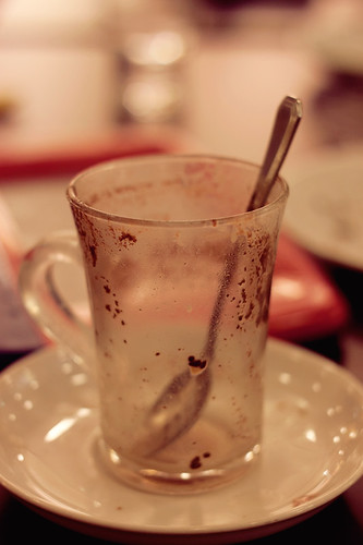 hot-chocolate | by Conchi (still here)