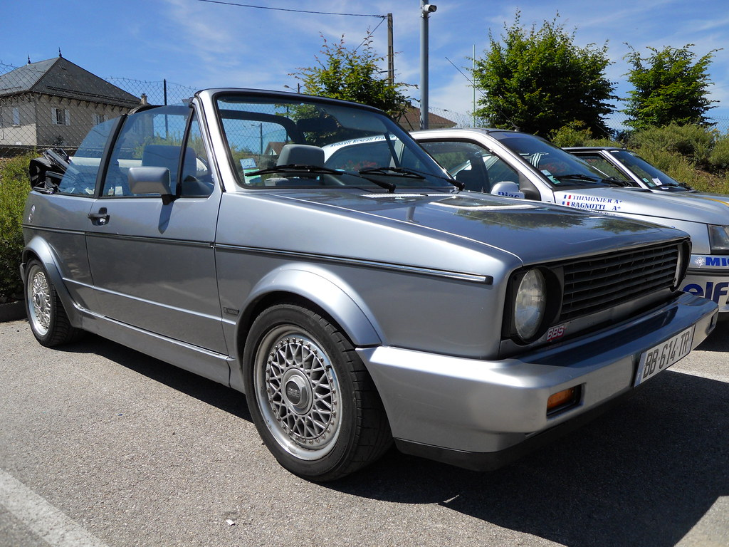 8492636214 on golf cabriolet