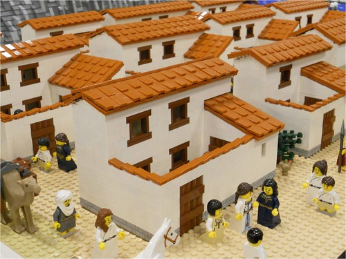 Build A Lego House Meaning