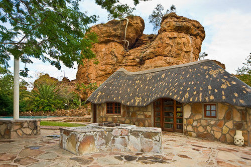 Mapungubwe World Heritage Site  Image Courtesy Limpopo -3667