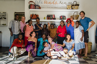 Life Beads Kenya Team | by BetterLifeCycle