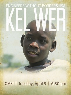 Kel Wer | by Oregon State University