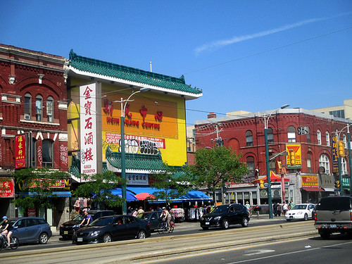 Chinatown Toronto 19 | by worldtravelimages.net