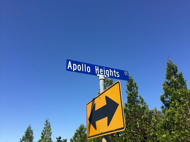 Apollo Heights