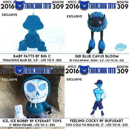 Tenacious Toys NYCC2016 02