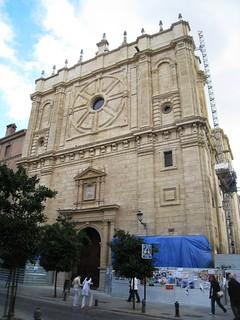 Granada iglesia del perpetuo socorro santiago abella - Abella granada ...