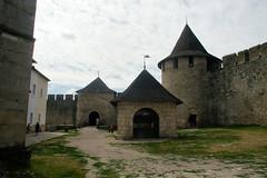 Fortezza di Chotyn