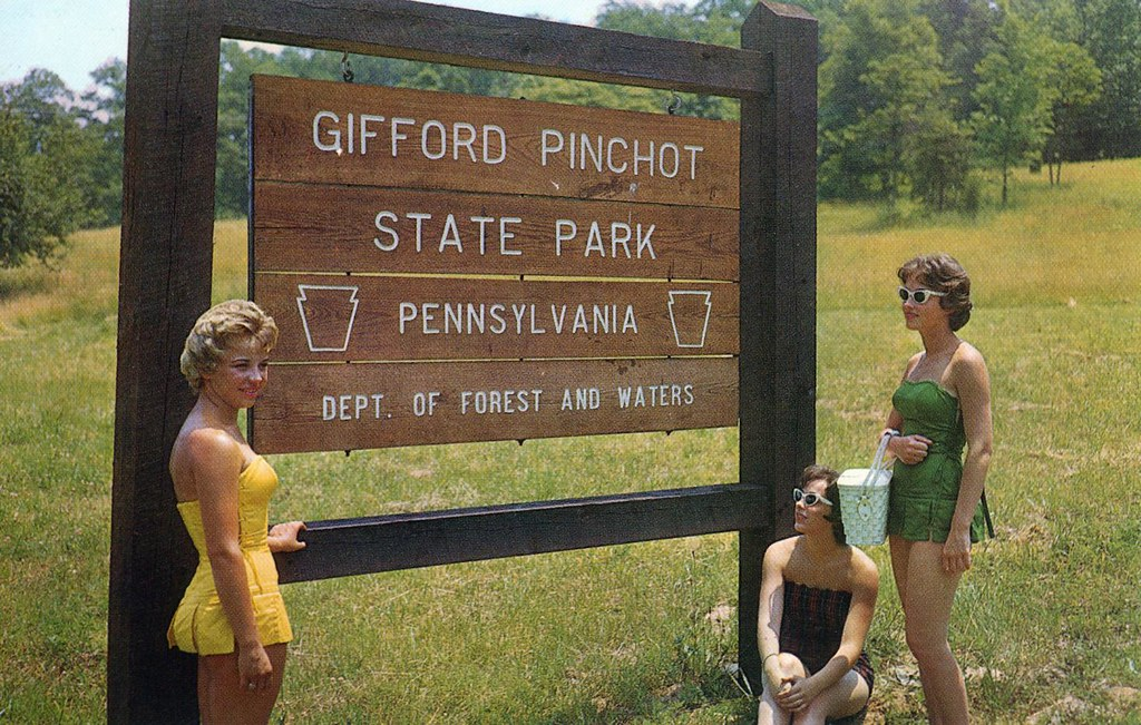 Gifford Pinchot State Park York County Pa Located In