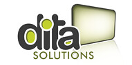dita Solutions Logo | by Laurie Lawrence