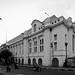 Old Batavia Building