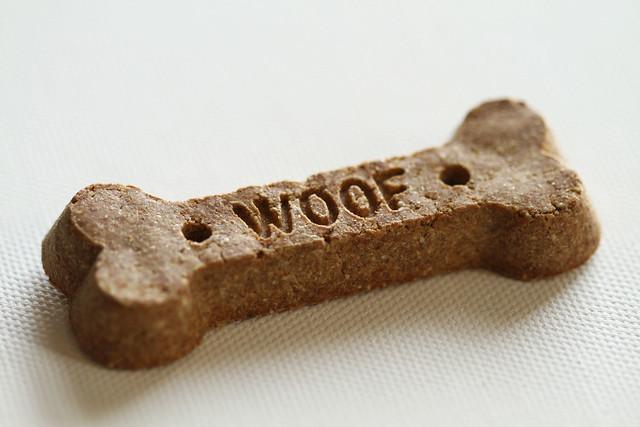Dog Biscuit Dog biscui... Homemade Dog Biscuits