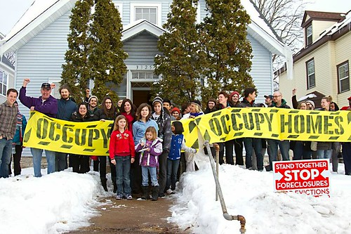 Jess bbq | by Occupy Homes MN