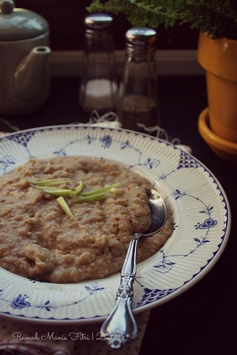 Haleem: A Wheat and Meat Persian Breakfast | by Fitri D. // Rumah Manis