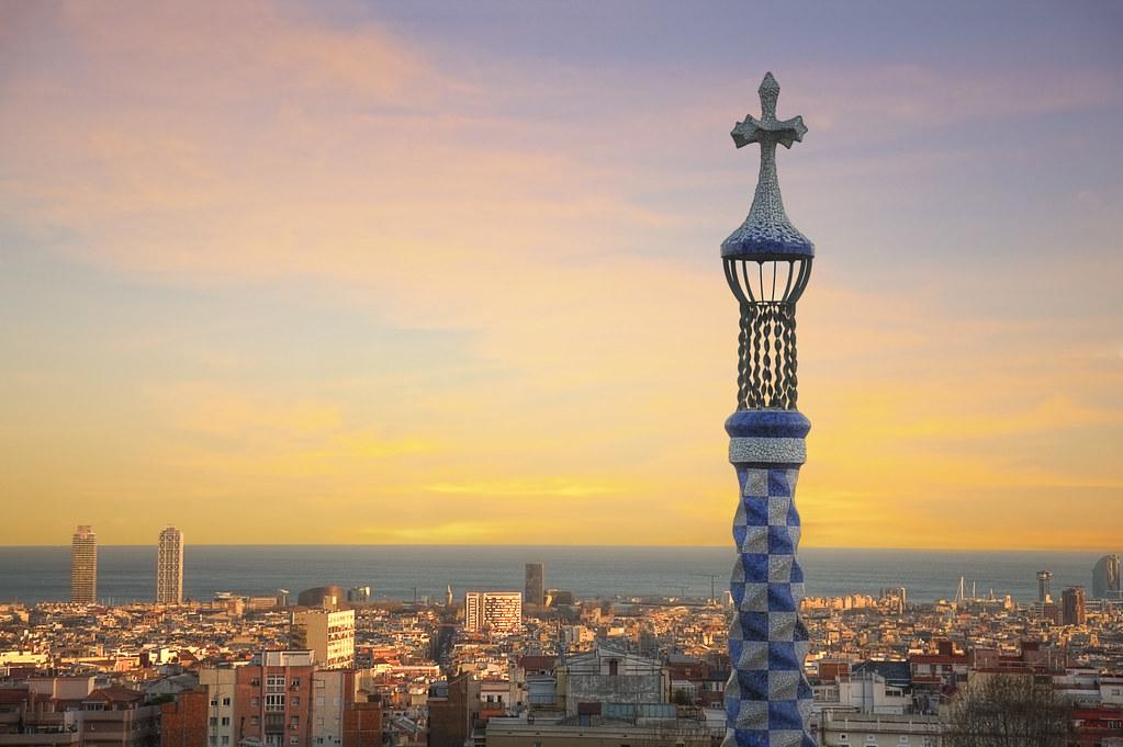 Beauty Of Barcelona Wallpapers | Travelization