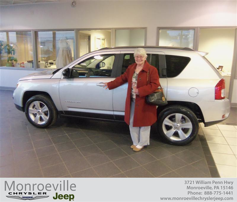 monroeville chrysler jeep customer reviews and testimonial flickr. Cars Review. Best American Auto & Cars Review