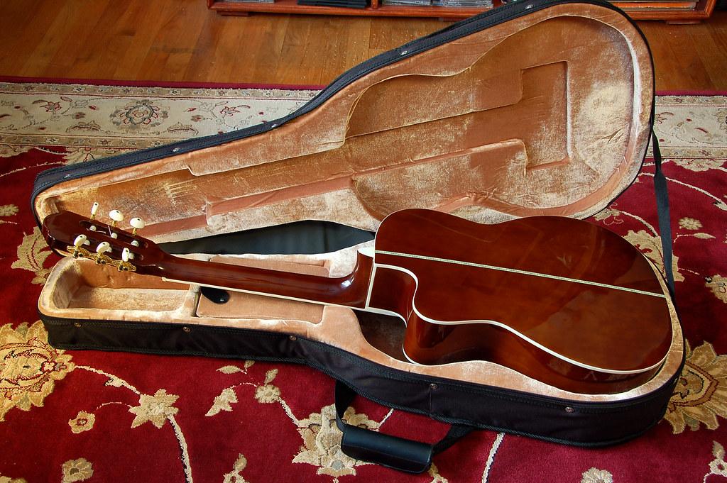 classical guitar for sale my esteban malaguena classical c flickr. Black Bedroom Furniture Sets. Home Design Ideas