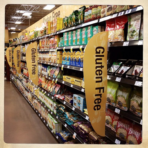 The Gluten Free Aisle | by ilovememphis