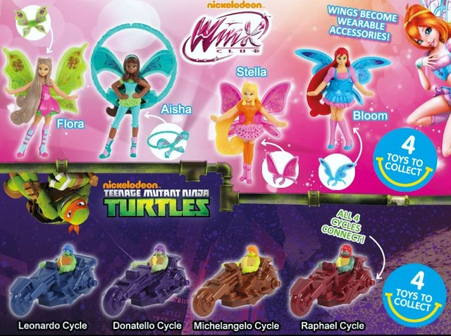 Mcdonald S Happy Meal Toys 2013 : Flickr photo sharing