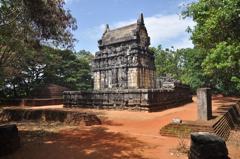 Nalanda Mahavihara