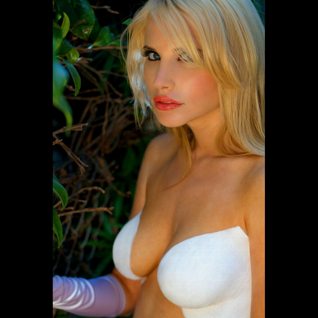 image Jacqui holland bikini avengers