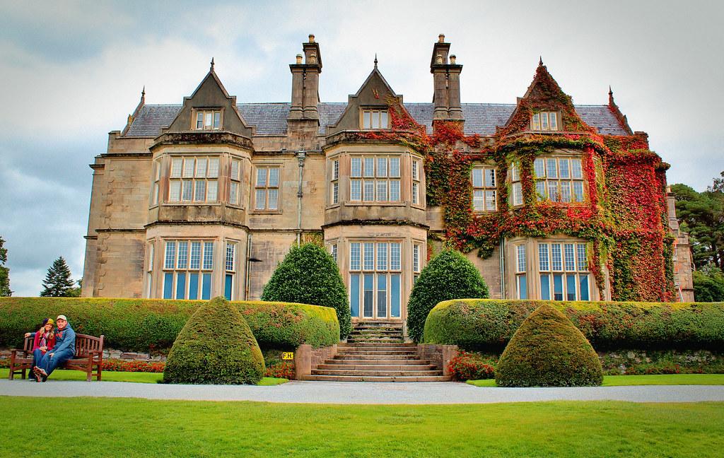 Muckross House Ireland Tours