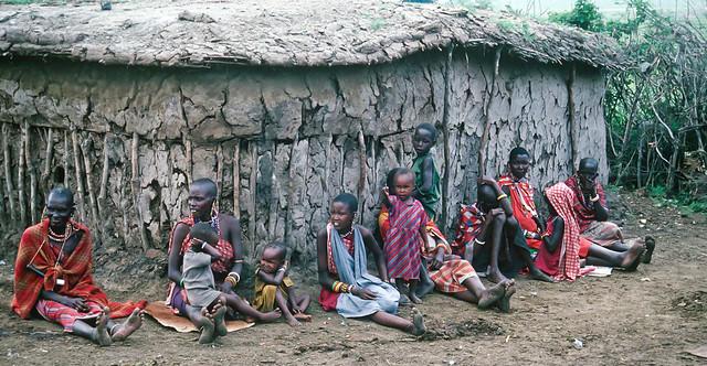 African Country of Kenya