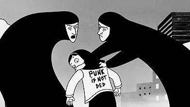 persepolis21 | by union person