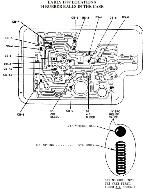E40d Transmission Filter Wiring Diagram And Fuse Box
