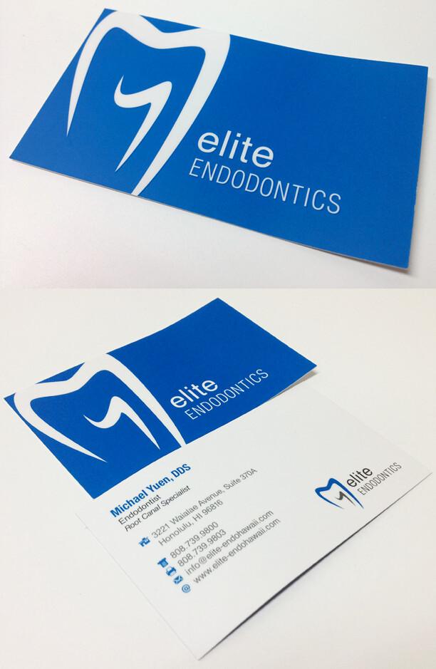 Elite endodontics business card business card design for e flickr elite endodontics business card by shelbybonilla elite endodontics business card by shelbybonilla colourmoves