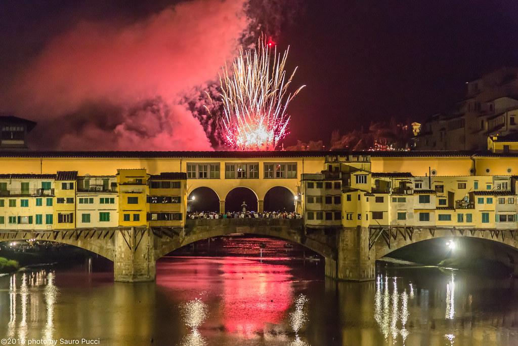 Firenze Giugno 2016