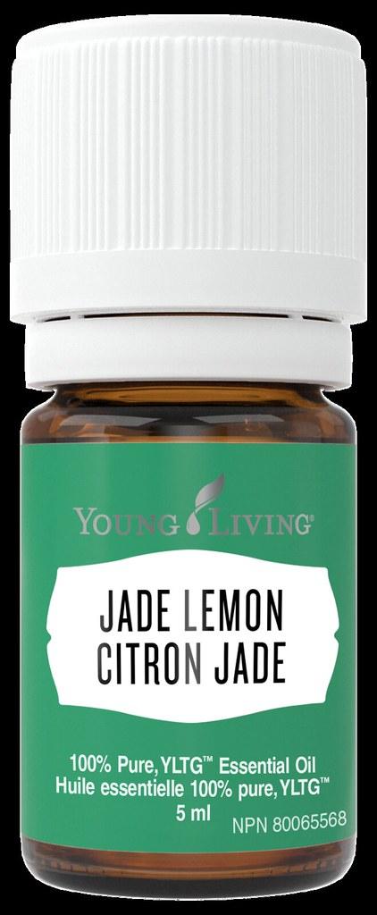 Nhp 5ml Jadelemon Young Living Essential Oils Flickr
