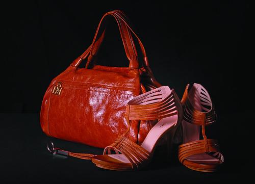کیف چرم درسا
