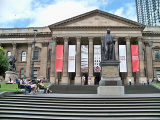 State Library of Victoria, Melbourne, Australia (5) | by Planet Q