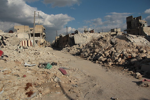 Syria: two years of tragedy | by Foreign and Commonwealth Office