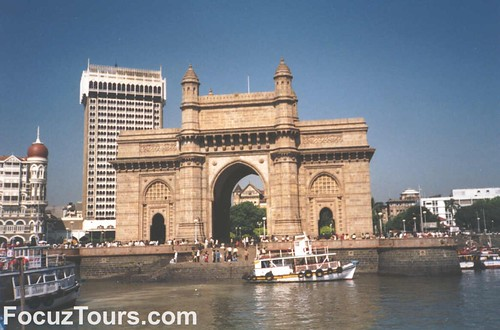 Mumbai Tourist Attractions | by Focuztours