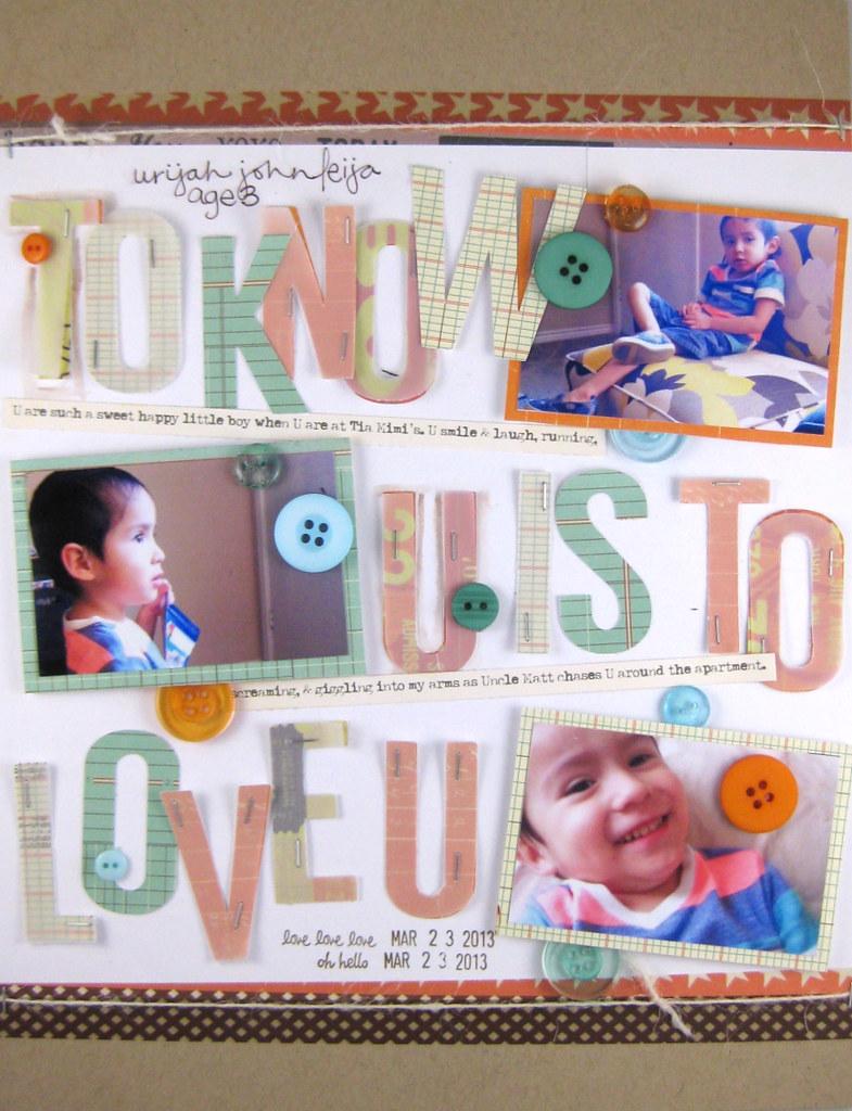 Jamie Leija Neon Birthday Card: Leija.jamie