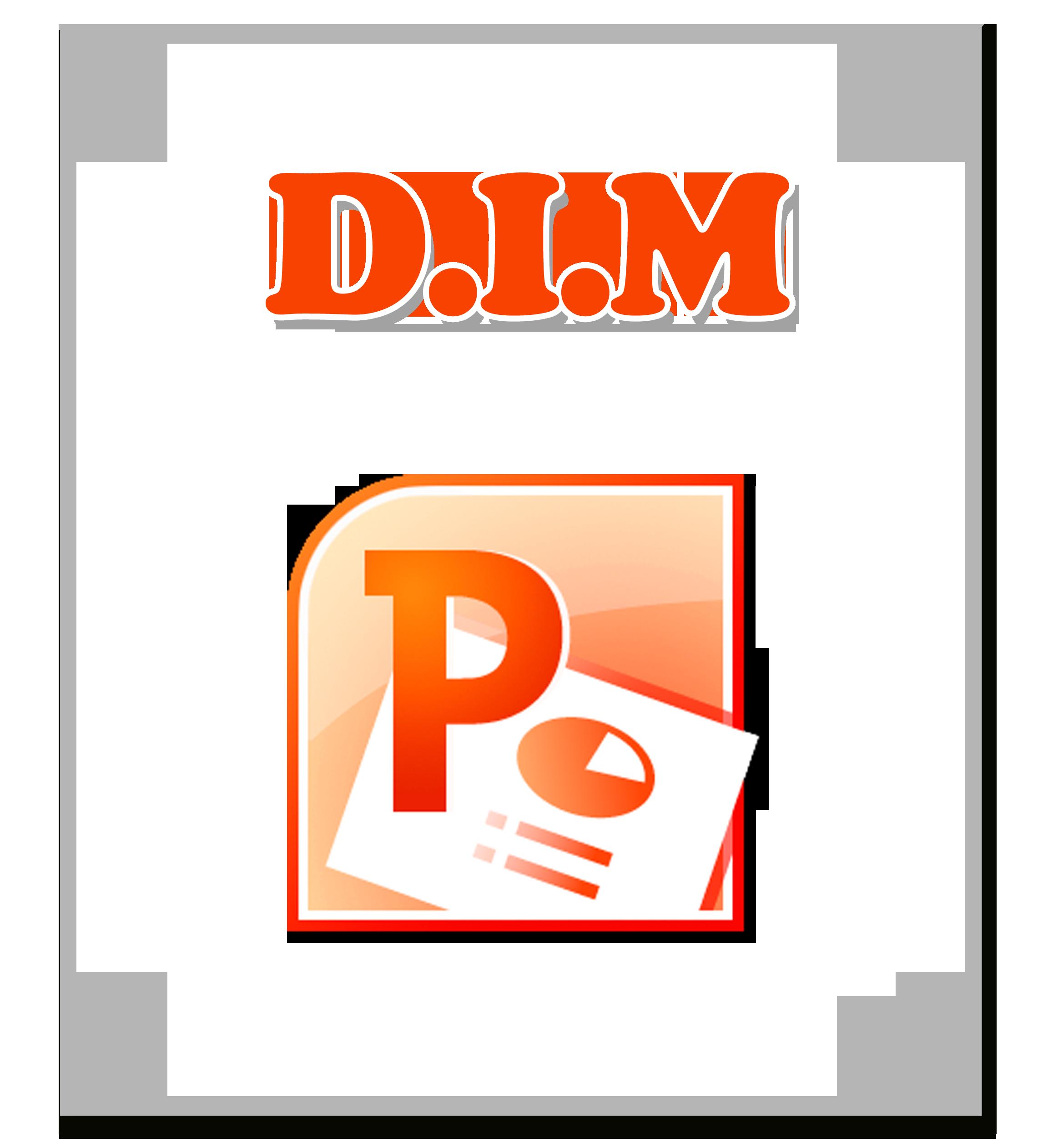 SMSP - DIM