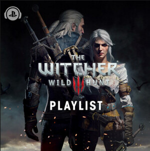 The Witcher 3 Playlist