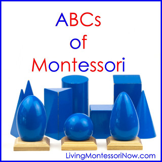 ABCs of Montessori | by Deb Chitwood
