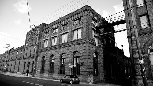 Front of Georgetown Brewery | by camknows
