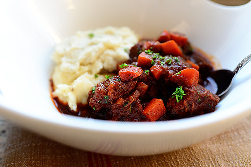 Sunday Night Stew | by Ree Drummond / The Pioneer Woman