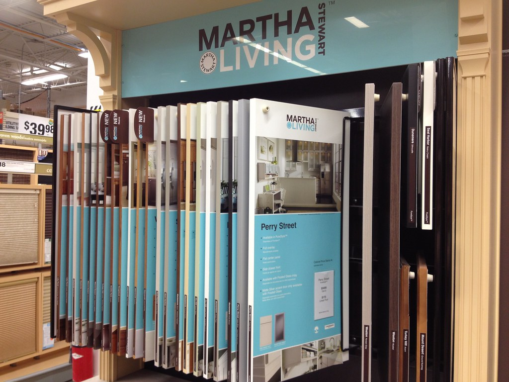 Home Depot Martha Stewart Curtain Rodge And Hardware