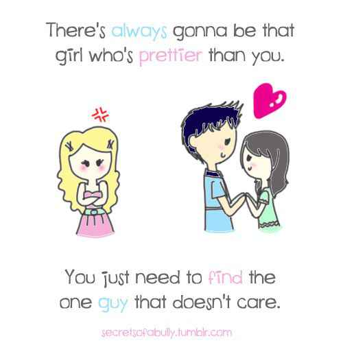 In Love With A Boy Quotes: Cute-life-quotes-sayings-love-girls-boys